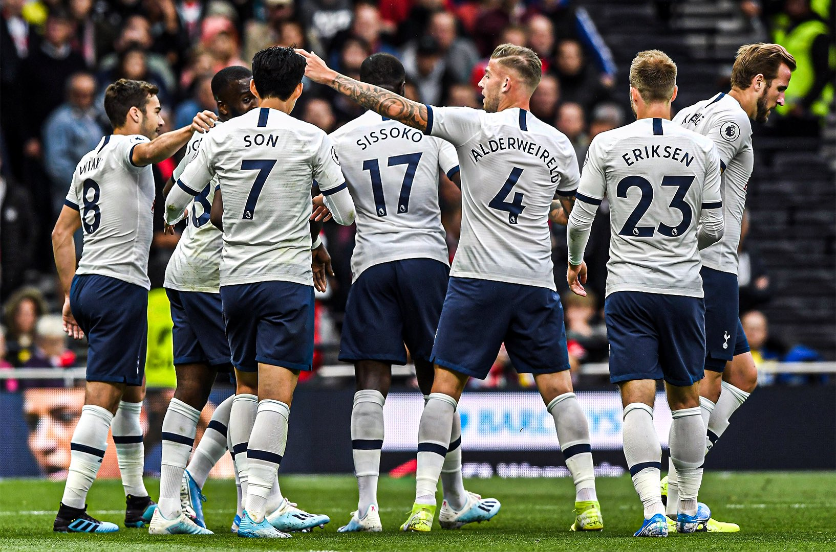 tottenham vs burnley fc - HD 1200×800